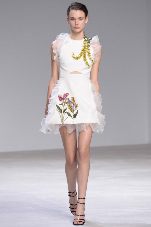 Giambattista Valli Spring Couture 1