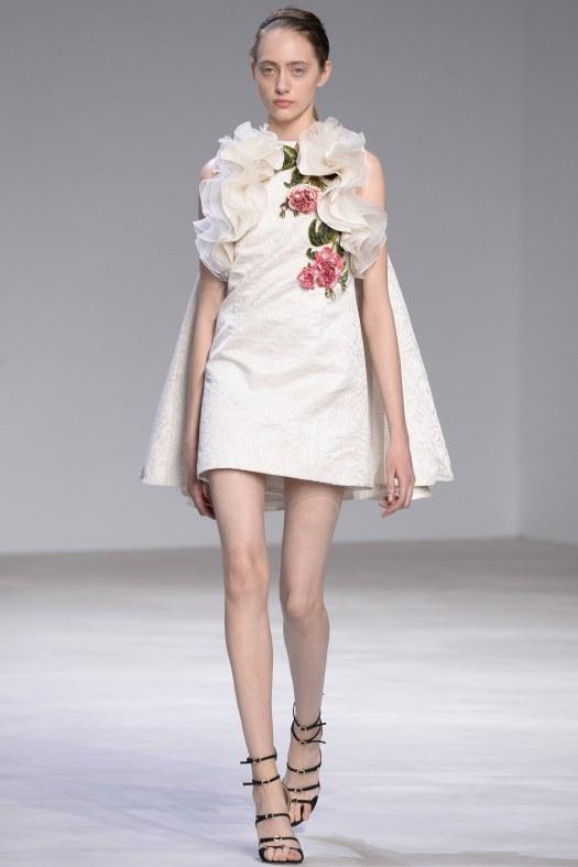 Giambattista Valli Spring Couture 2