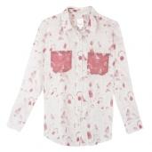 chemise-soie-imprime-bonhomme