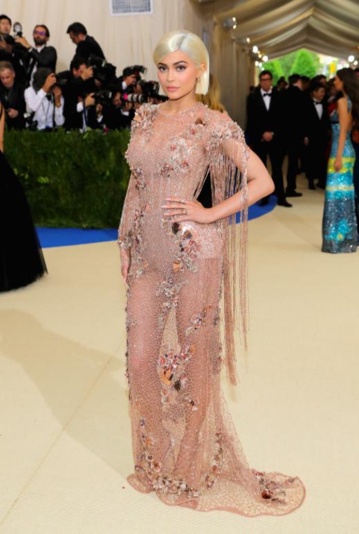 Kylie Versace